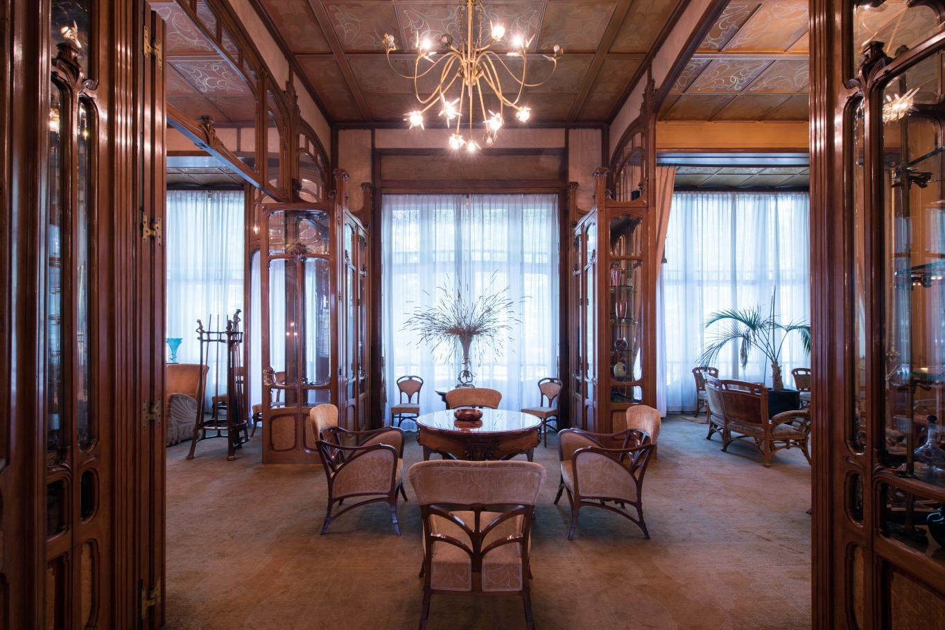 Hôtel Solvay